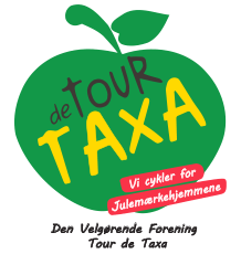 Sponsor for Tour de Taxa
