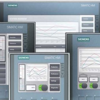 PLC styring og PLC programmering